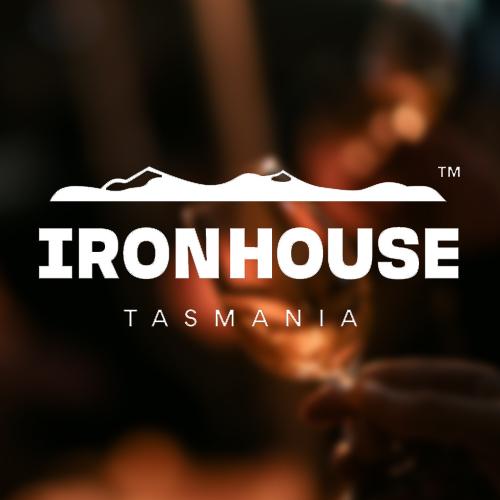 Iron House Distillery